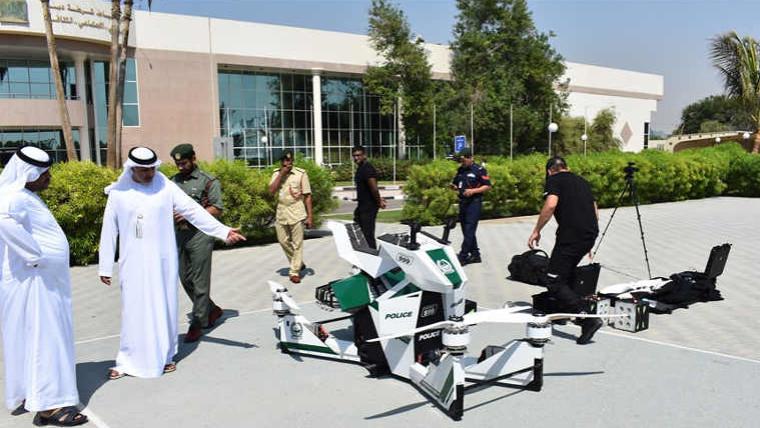 Dubai-police-hover-bikes
