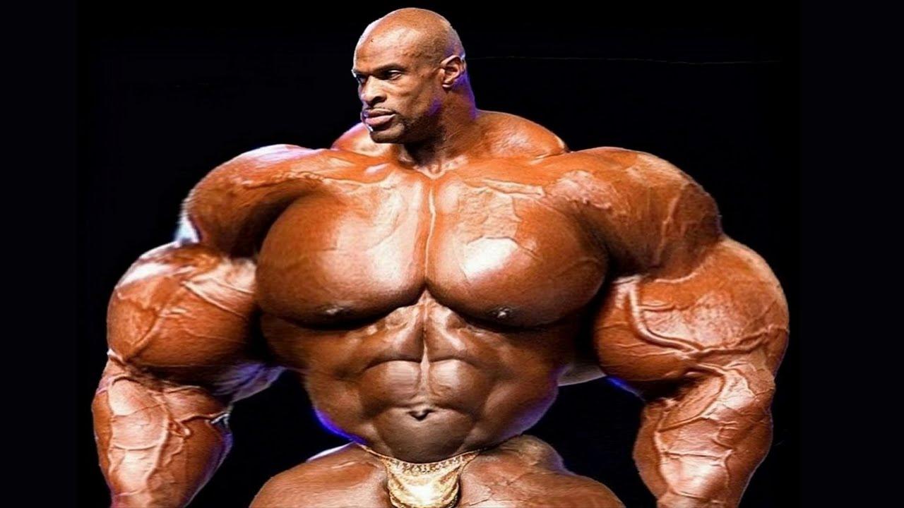 TOP 5 Freakiest Bodybuilders Ever In Bodybuilding History ...
